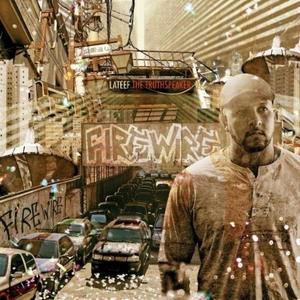 Firewire album cover