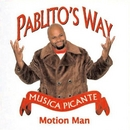 Pablito's Way album cover