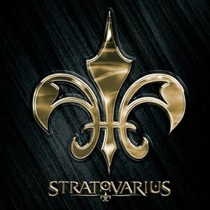 Stratovarius album cover