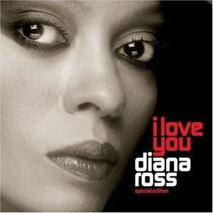 I Love You album cover