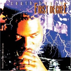 Southbound album cover
