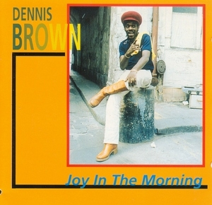 Joy In The Morning album cover