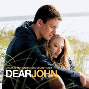 Dear John: Original Motion Picture Soundtrack album cover