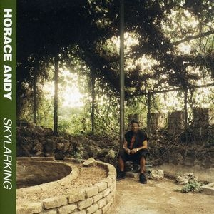 Skylarking: Best Of Horace Andy album cover