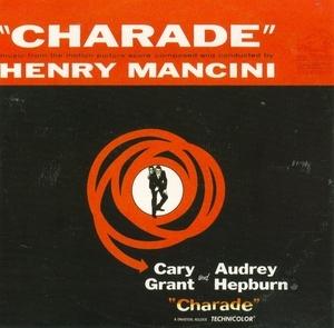 Charade album cover