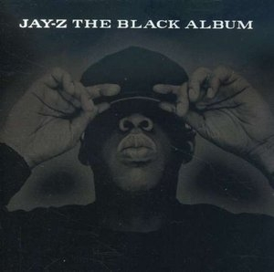 The Black Album (Clean) album cover