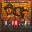 Hoodlum Movie Soundtrack album cover