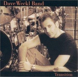 Transition album cover