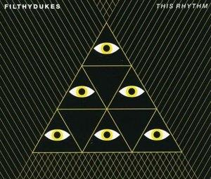 This Rhythm (Single) album cover