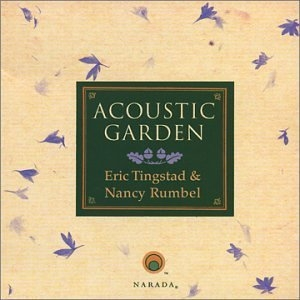 Acoustic Garden album cover
