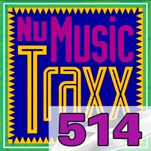 ERG Music: Nu Music Traxx, Vol. 514 (Jan... album cover