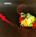Band Of Gypsys album cover