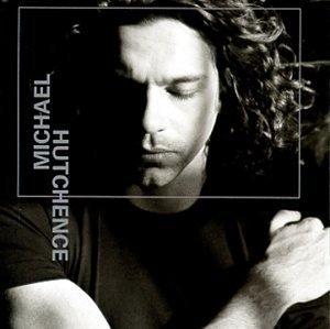 Michael Hutchence album cover