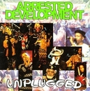 Unplugged album cover