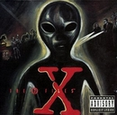 Songs In The Key Of X album cover