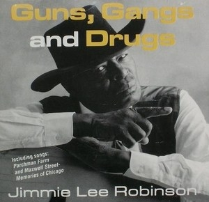 Guns, Gangs and Drugs album cover