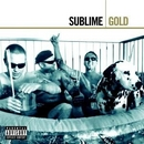 Gold album cover
