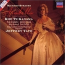 Strauss: Arabella album cover
