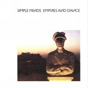Empires And Dance album cover