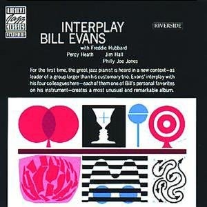 Interplay album cover
