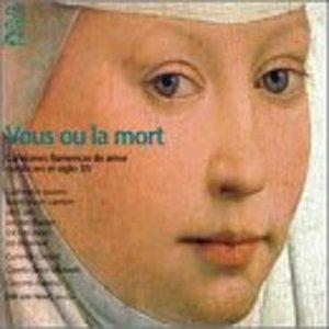 Vous Ou La Mort album cover