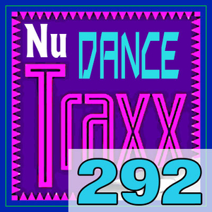 ERG Music: Nu Dance Traxx, Vol. 292 (March 2019) album cover