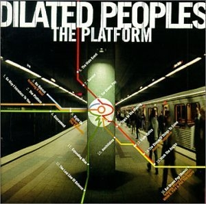 The Platform album cover