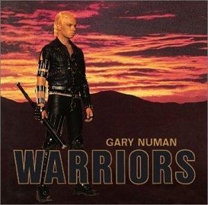 Warriors album cover