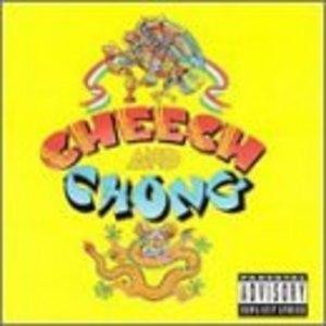 Cheech & Chong album cover