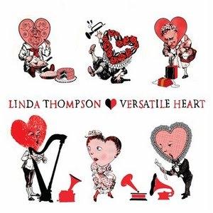 Versatile Heart album cover