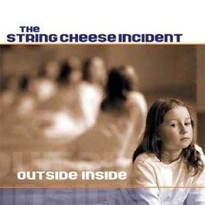 Outside Inside album cover