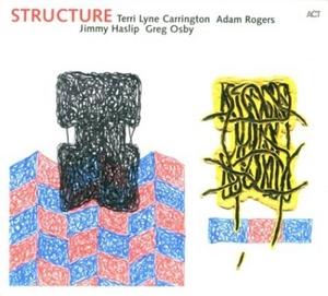 Structure album cover