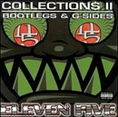 Collections: Bootlegs & G... album cover