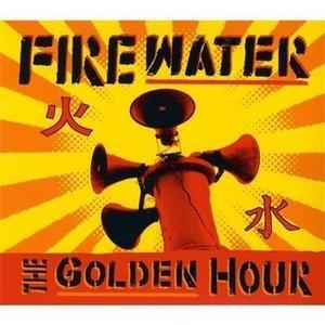 The Golden Hour album cover