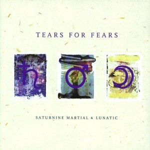 Saturnine Martial & Lunatic album cover