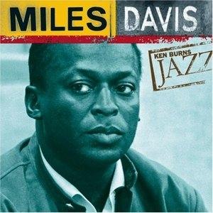 Ken Burns Jazz album cover