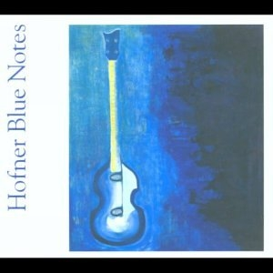 Hofner Blue Notes album cover