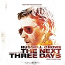 The Next Three Days (Musi... album cover