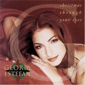 Christmas Through Your Eyes album cover