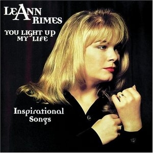 You Light Up My Life-Inspirational Songs album cover