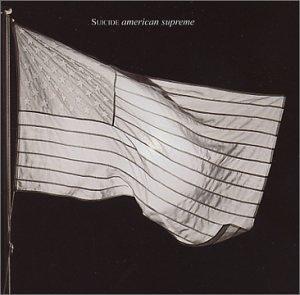 American Supreme album cover