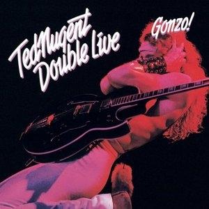 Double Live Gonzo! album cover
