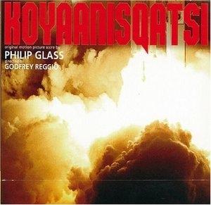 Koyaanisqatsi (Original Motion Picture Score) album cover