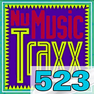 ERG Music: Nu Music Traxx, Vol. 523 (May 2020) album cover