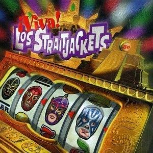 Viva Los Straitjackets album cover