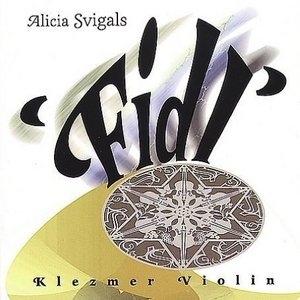 Fidl: Klezmer Violin album cover