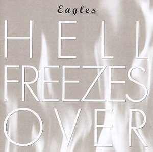 Hell Freezes Over album cover