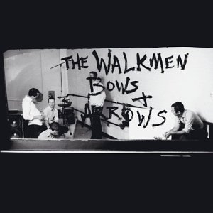 Bows + Arrows album cover