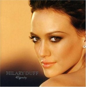 Dignity album cover