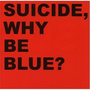 Why Be Blue album cover
